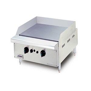 Bếp chiên bề mặt dùng gas GG2B GG3B GG4B