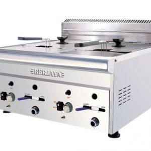 Bếp chiên nhúng gas GDF 11D