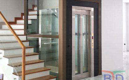 Báo giá lắp đặt thang máy tại Hà Nội 10/2021