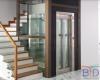 Báo giá lắp đặt thang máy gia đình TP Hồ Chí Minh 2021
